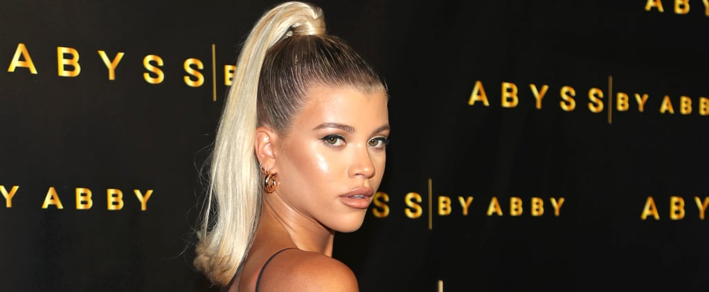 Sofia Richie Hot Pictures