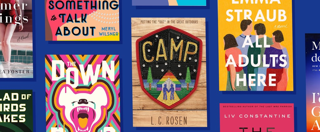The Best New Books Coming Out in May 2020
