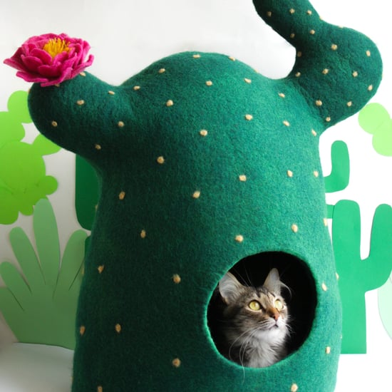 Etsy MeowFelt Cat Beds