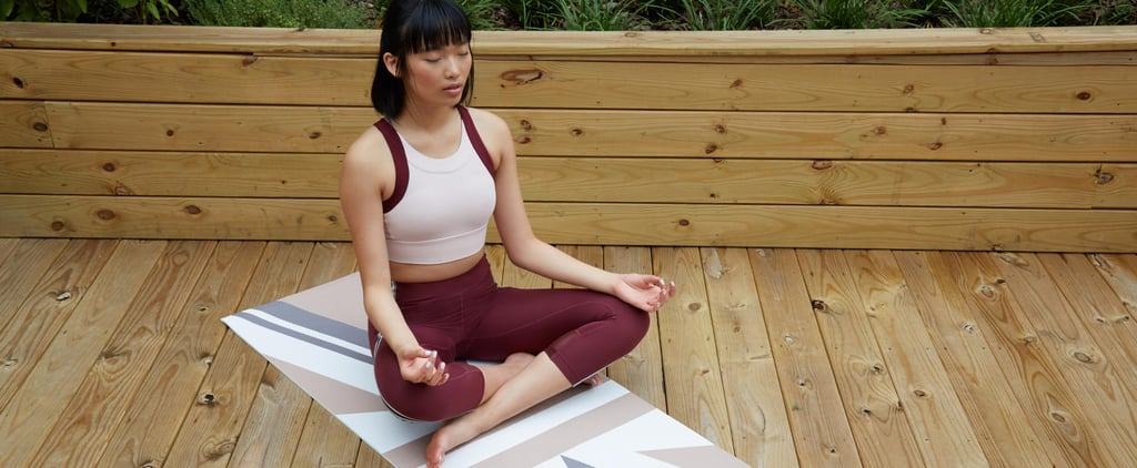 I Did a 40-Day Yoga and Meditation Challenge — Here's What I Learned