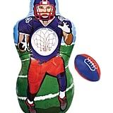 Lifesize Inflatable Football Target Set