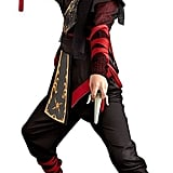 Kids Ninja Dragon Costume