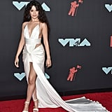 Camila Cabello at the 2019 MTV VMAs