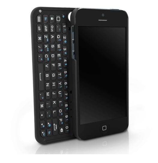 Keyboard Buddy iPhone 5 Case