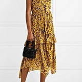 Ulla Johnson Dania Ruffled Dress