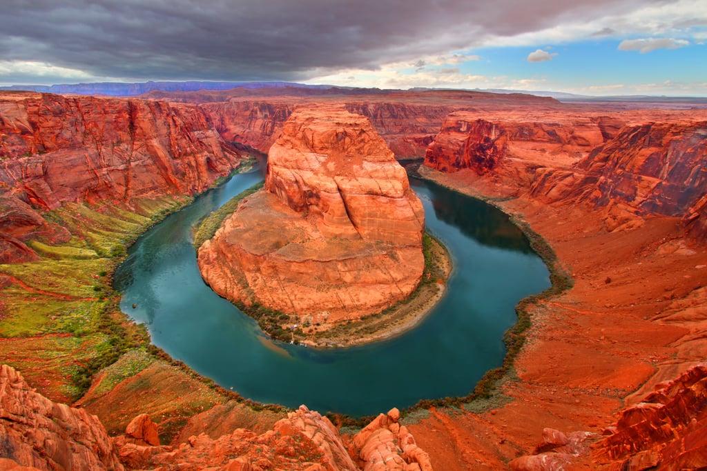 Colorado River Region
