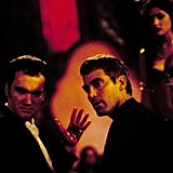 Best Vampire Thriller: From Dusk Till Dawn