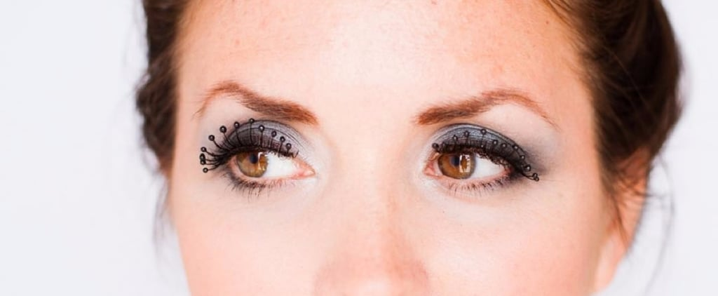 False Eyelashes Are the Easiest Way to Spook Up This Halloween