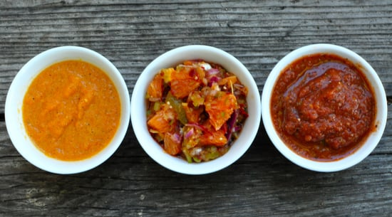 Rick Bayless Salsa Recipes