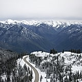 Washington: Olympic National Park