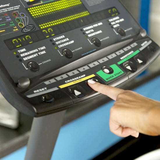 How to Make the Most of Your Time on the Elliptical