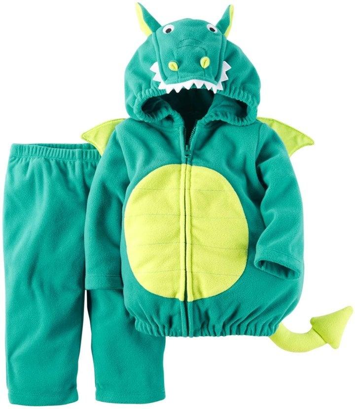 Little Dragon Halloween Costume