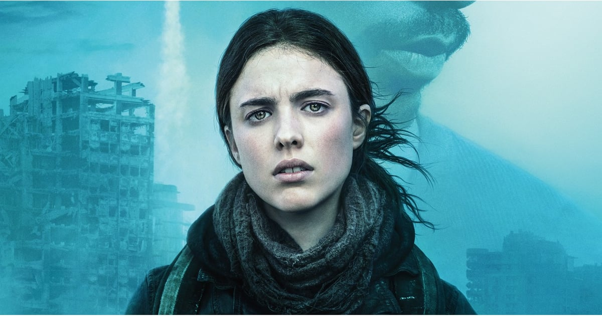 What Is Netflix's IO Movie About?   POPSUGAR Entertainment