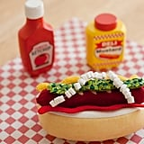 Felt Hot Dog Grill Set ($26)