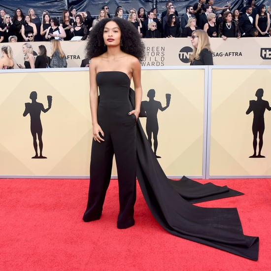 SAG Awards Best Dressed 2018