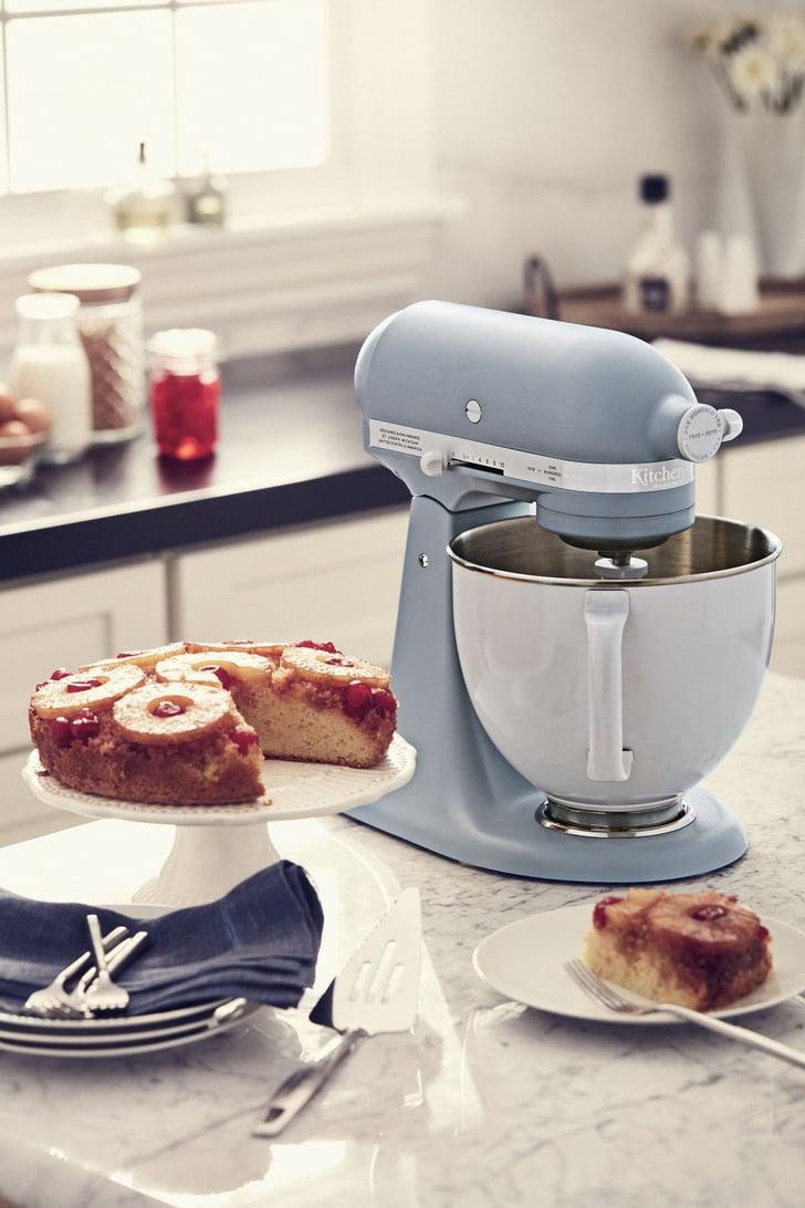 Kitchenaid 100th Anniversary Misty Blue Stand Mixer 2019