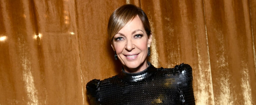 Allison Janney Got a Message From Tonya Harding After Her Oscar Nomination