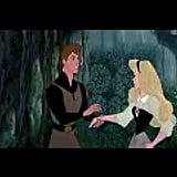 """""""Eres Tu el Príncipe Azul,"""" Sleeping Beauty"""