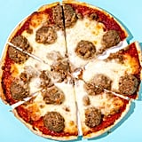 Bartolini's Choose Your Own Thin Crust Pizza