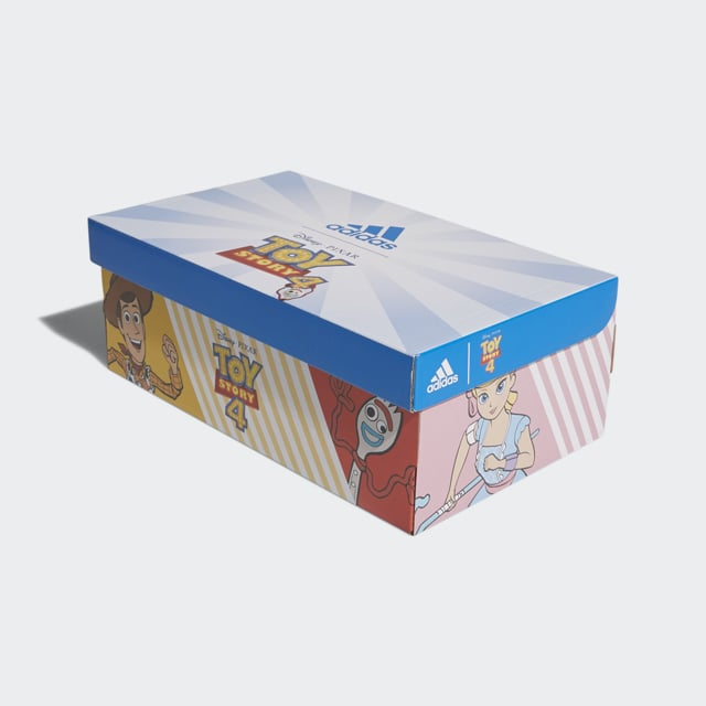 adidas x Toy Story Shoe Box