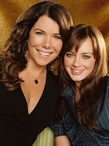 Most Memorable TV Moms and Daughters