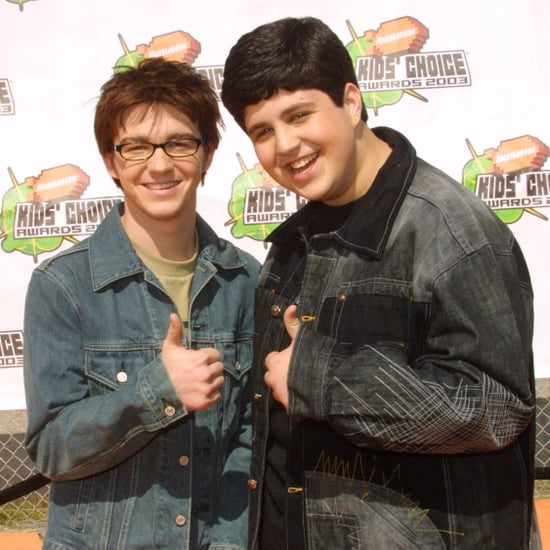 Drake Bell and Josh Peck Friendship Timeline
