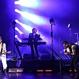 Depeche Mode — Global Spirit Tour