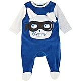 Little Marc Jacobs Pyjamas ($140.00) (Sizes 3M, 6M, 12M and 18M)