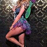Sexy Fairy, 2013