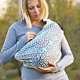 Baby Sling Wrap Carrier ($49)