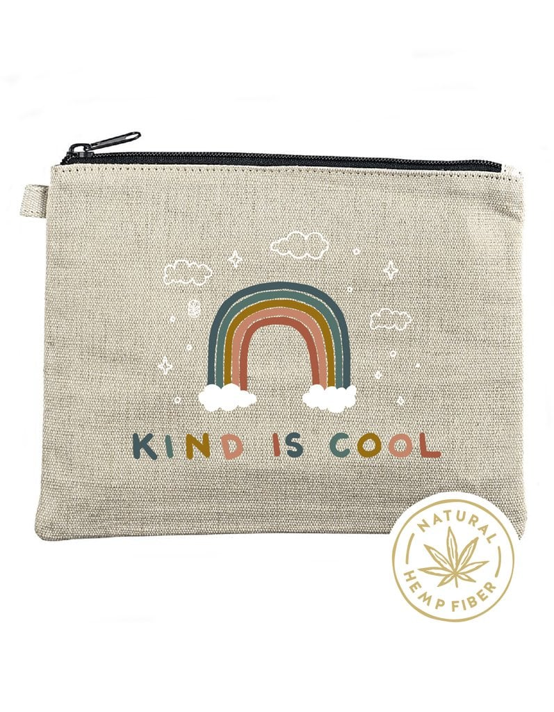 Wholesome Culture Kind Is Cool Pouch