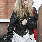 14/11/08 Diana Vickers - The X Factor