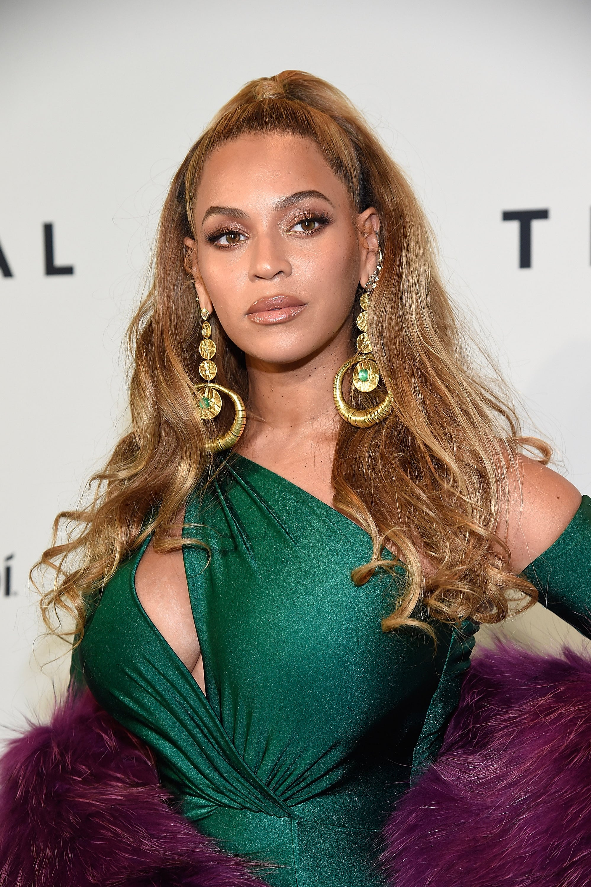 You've Been Applying Your Foundation Wrong, According to Beyoncé's Makeup Artist