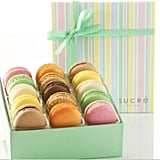 Sucré Classic French Macaron Collection