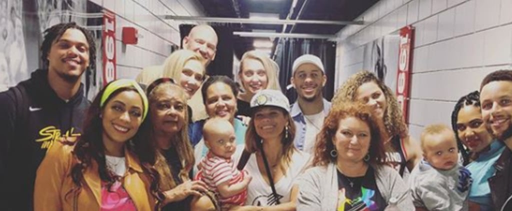 Ayesha Curry Shamed For Son's Weight