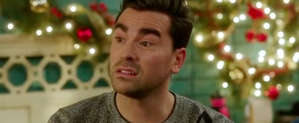 """Watch Schitt's Creek """"All I Want For Christmas Is You"""" Video"""