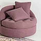 Barwick Swivel Chair