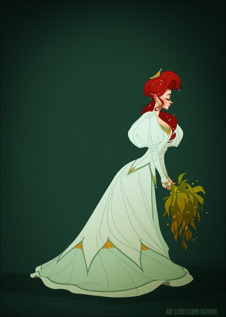 Historical Ariel