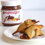 Easy Recipe for Nutella Croissant