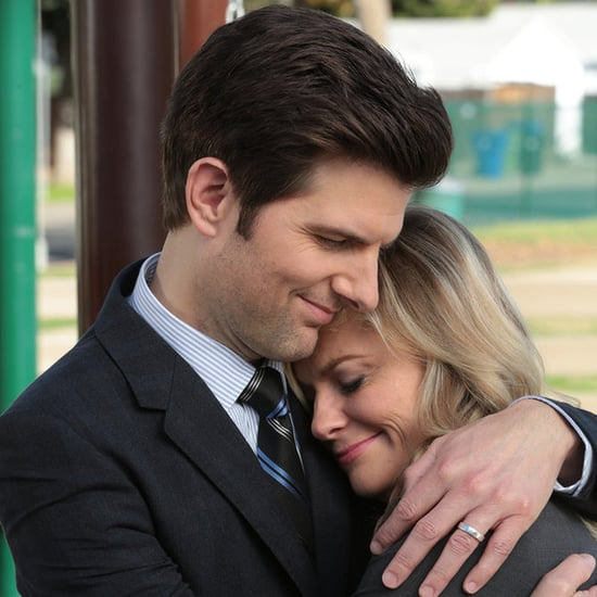 Parks and Recreation Series Finale Pictures