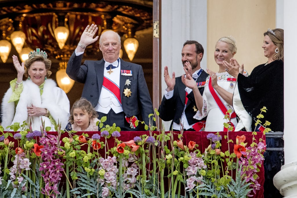 Norway: King Harald V