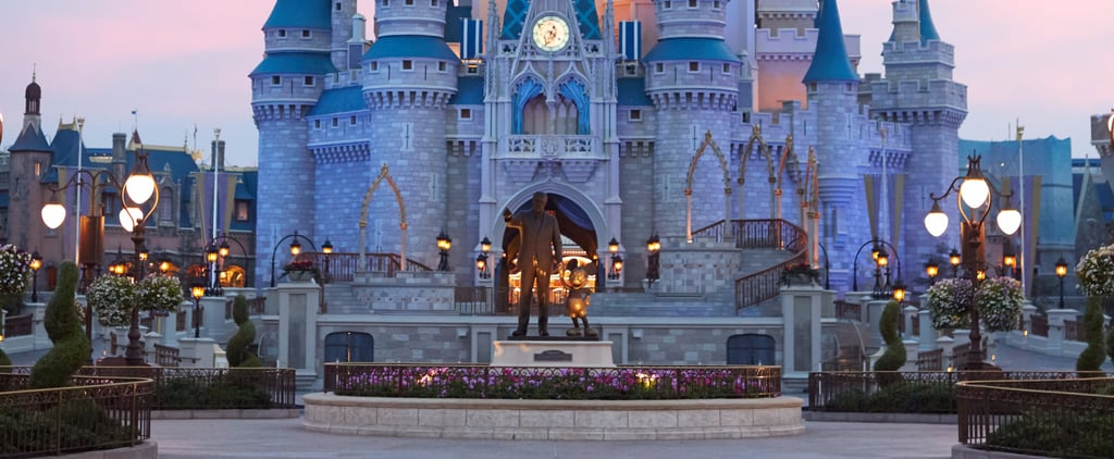 Change at the Disney Parks Is a Good Thing — Here's Why