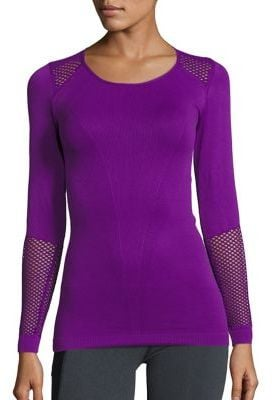 ALALA Seamless Long Sleeve Tee