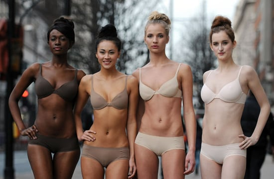 Marks and Spencer Launch Underwear to Match Different Skin Tones
