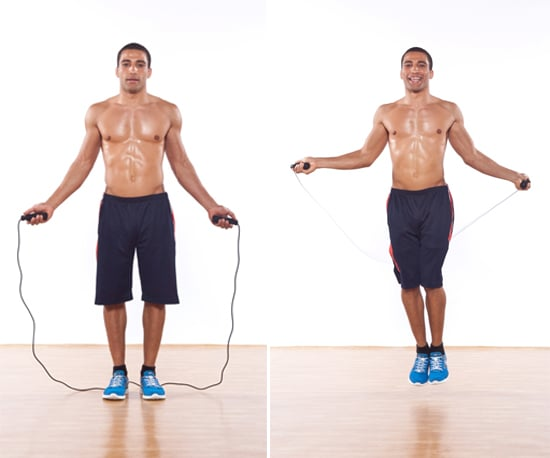 Jump-Rope Workout For Beginners