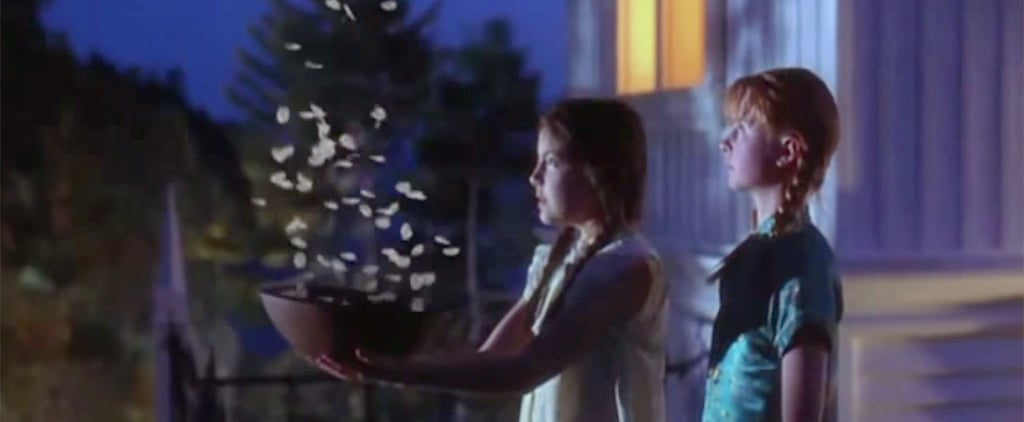 Camilla Belle in Practical Magic | Video