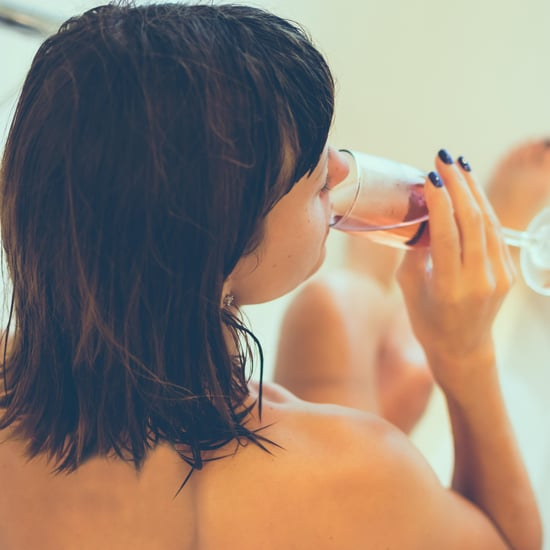 What Is Shower Snacking?