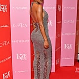 Teyana Taylor With a Pixie Cut