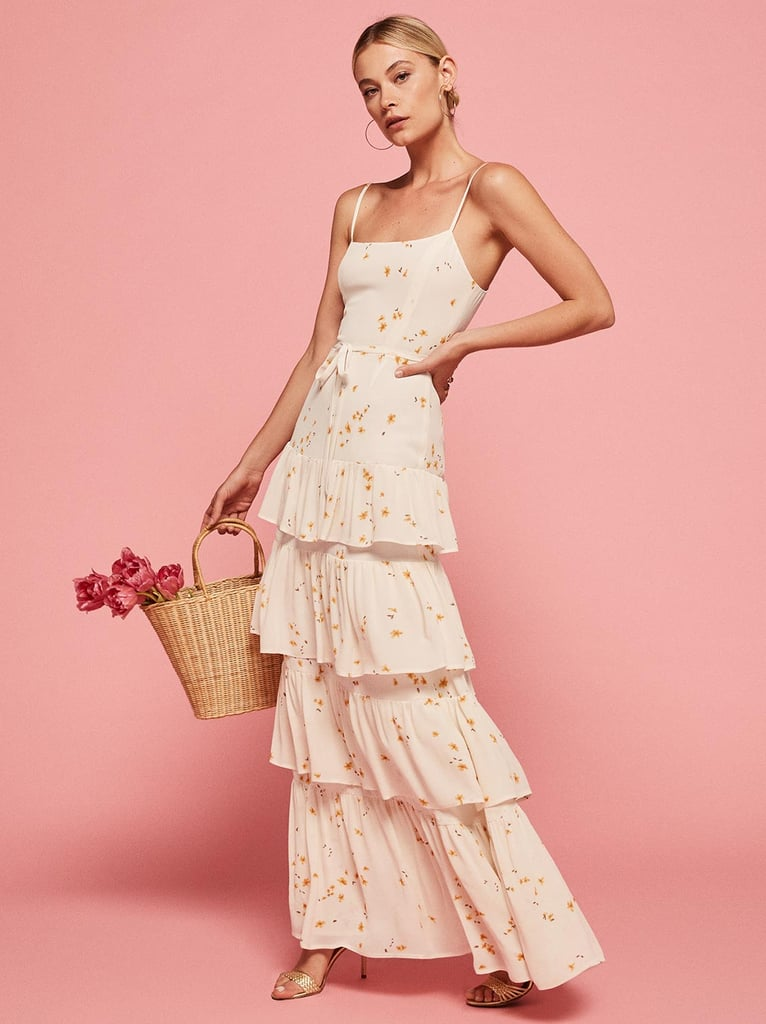 You'll Find Any Excuse to Wear Reformation's Summer Bridal Collection