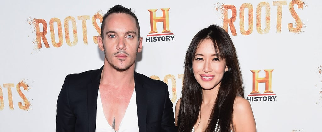 Jonathan Rhys Meyers and Mara Lane Welcome First Child